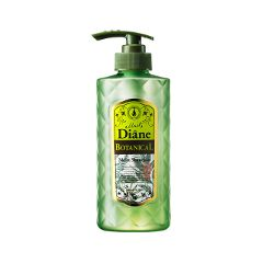 Шампунь Moist Diane Botanical Moist (Объем 480 мл)