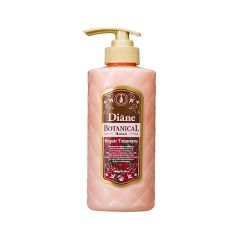 Бальзам Moist Diane Botanical Damage Repairing (Объем 480 мл)