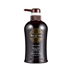 Шампунь Richenna Clinic Gold Shampoo (Объем 500 мл)