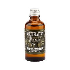 Борода и усы Apothecary 87 Original Recipe Beard Oil (Объем 50 мл)