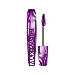 Тушь для ресниц Wet n Wild Max Fanatic™ Cat Eye Mascara (Цвет Black variant_hex_name 000000)