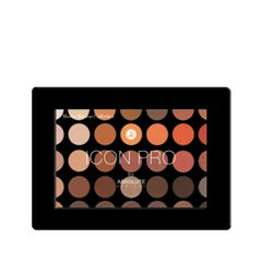 Для глаз Absolute New York Icon Pro Palette 01 (Цвет 01 Sahara Sunset variant_hex_name FF9666)