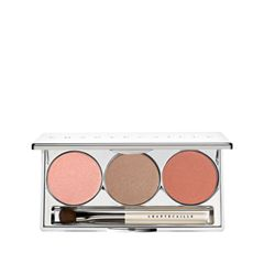 Многофунциональные Chantecaille Seashell Eye & Cheek Trio