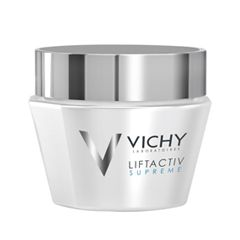 Крем Vichy LiftActiv Supreme Normal To Combination Skin (Объем 50 мл)