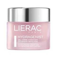 Крем Lierac Hydragenist Moisturizing Gel-Cream Oxygenating Replumping (Объем 50 мл)