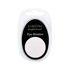 Тени для век Limoni Eye-Shadow 203 Запасной блок (Цвет 203 variant_hex_name ECE6EC)