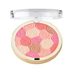 Хайлайтер Milani Illuminating Face Powder 03 (Цвет 03 Beauty Touch variant_hex_name F2AEA3)