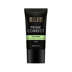 Праймер Milani Prime Correct Corrects Redness + Pore-Minimizing Face Primer (Цвет Corrects Redness variant_hex_name BEE298)
