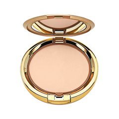 Компактная пудра Milani Even-Touch Powder Foundation 11 (Цвет 11 Golden Beige variant_hex_name EDCFB3)
