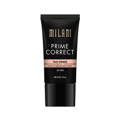 Праймер Milani Prime Correct Diffuses Discoloration + Pore-Minimizing Face Primer Light to Medium (Цвет Light to Medium variant_hex_name F4B7A5)