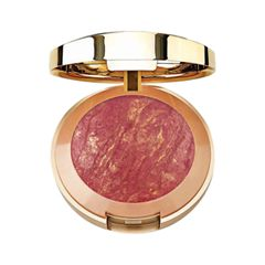 Румяна Milani Baked Blush 09 (Цвет 09 Red Vino variant_hex_name CD5459)