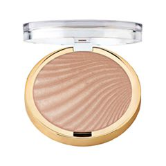 Хайлайтер Milani Strobelight Instant Glow Powder 02 (Цвет 02 Dayglow variant_hex_name E1B49C)
