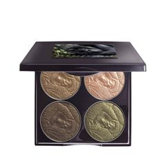 Для глаз Chantecaille Save the Forest Eye Palette