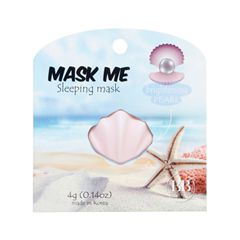 Ночная маска Beauty Bar Mask Me Sleeping Mask Brightening Pearl (Объем 4 г)