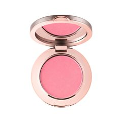 Румяна Delilah Colour Blush Compact Powder Blusher Lullaby (Цвет Lullaby variant_hex_name FC93A4)