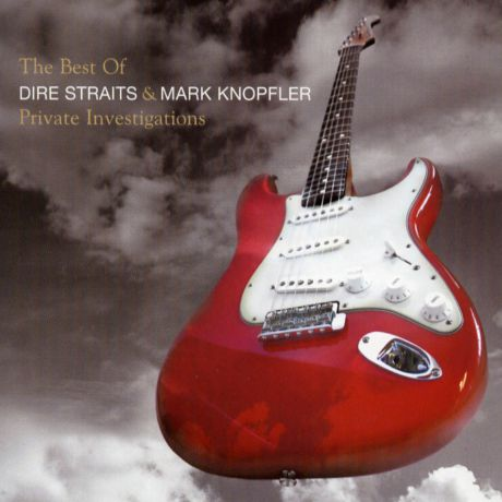 CD Dire Straits & Mark Knopfler The Best OfPrivate Investigations