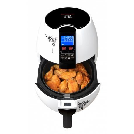 Аэрогриль GFGRILL GFA-3500 Air Fryer