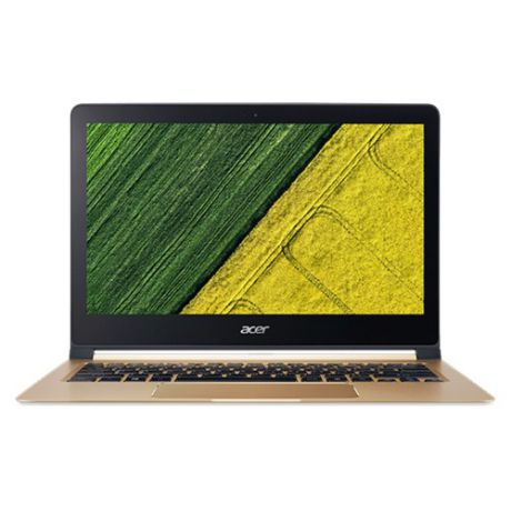 Ноутбук Acer Swift  SF113-31-P0AM, 1100 МГц