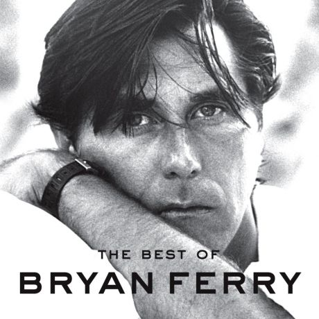 CD Bryan Ferry The Best Of