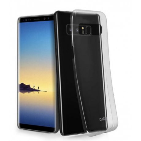 Чехол для Samsung Galaxy Note8 SBS Skinny Cover TESKINSANO8T Transparent