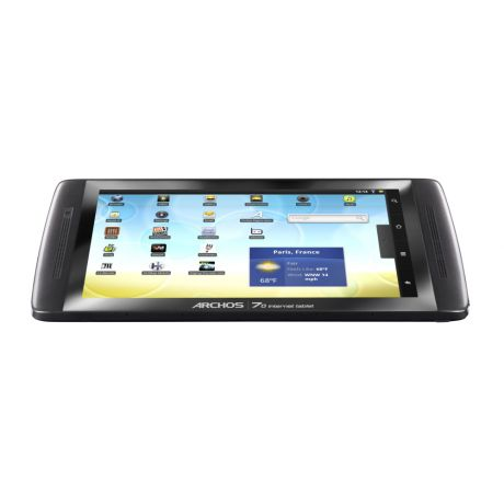 "Планшет Archos 70 Internet Tablet 7.0"" 8Gb Wi-Fi Black"