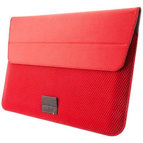 "Кейс для MacBook Cozistyle ARIA Macbook 13"" Air/ Pro Flame Red (CASS1311)"
