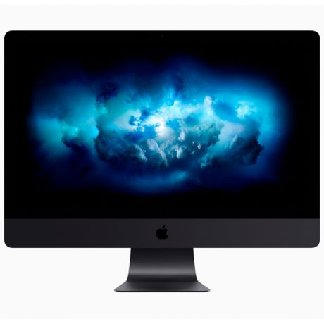 Моноблок Apple iMac Pro Xeon W 8core 3/32/1/RadeonProVega 56 8Gb