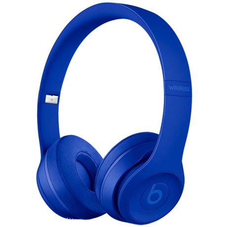 Наушники Bluetooth Beats Solo3 Wireless Neighborhood Break Blue
