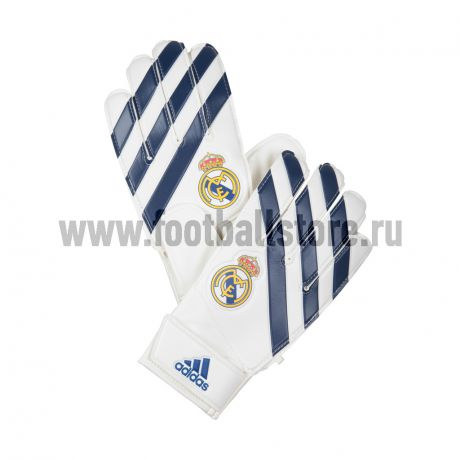 Перчатки Adidas Перчатки Adidas Real Madrid Lite AP7017