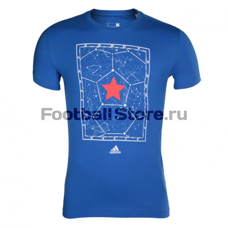 Russia Adidas Футболка Adidas Russia Space BP7279