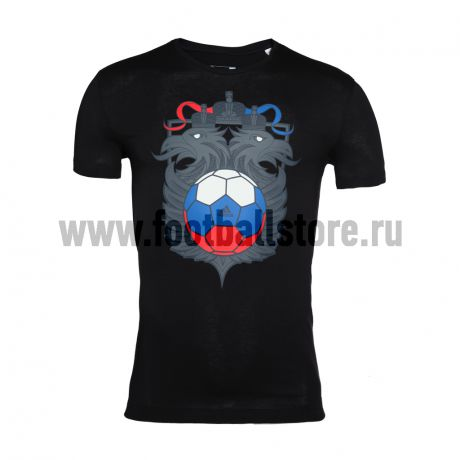 Russia Adidas Футболка Adidas Russia Eagle BP7294