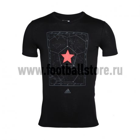Russia Adidas Футболка Adidas Russia Space BP7280