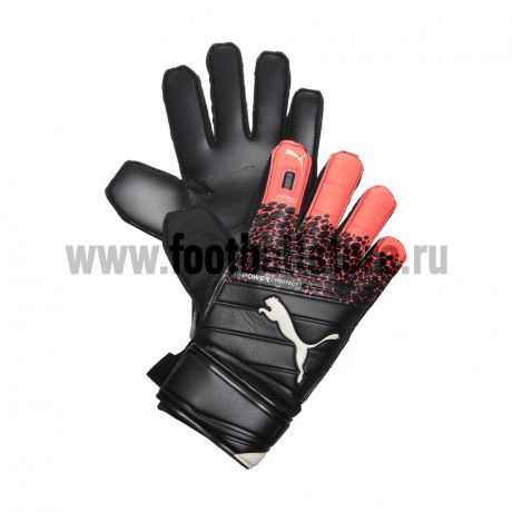 Перчатки Puma Перчатки Puma Power Protect 3.3 Fiery Copa 04121941