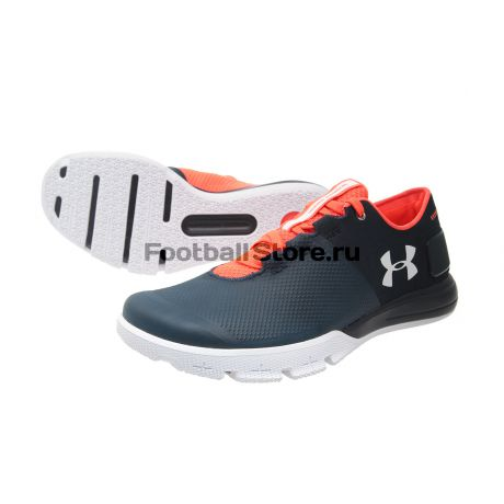 Кроссовки Under Armour Кроссовки Under Armour Charged Ultimate TR 2.0 1285648-288