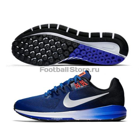 Кроссовки Nike Кроссовки Nike Air Zoom Structure 21 904695-401