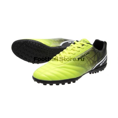 Шиповки 2K Шиповки 2K Sport Hurricane TF Lime/Black 125526