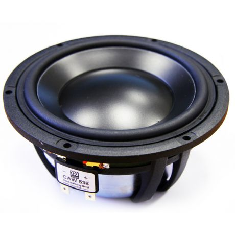 Динамик НЧ Morel Classic Advanced Woofer CAW 538 (1 шт.)