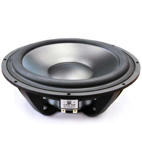 Динамик НЧ Morel Classic Advanced Woofer CAW 938 (1 шт.)