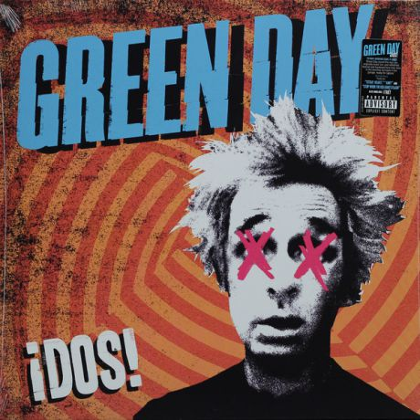 Green Day Green Day - Dos