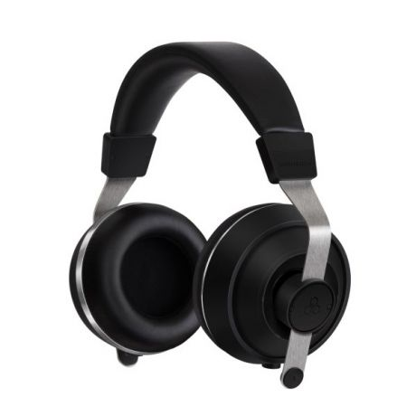 Охватывающие наушники Final Audio Design SONOROUS IV Black/Silver