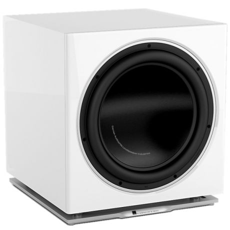 Активный сабвуфер DALI Zensor Sub K-14 F High Gloss White