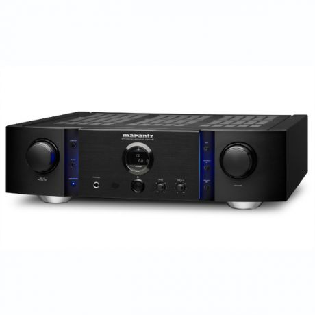 Стереоусилитель Marantz PM-14S1 Special Edition Black