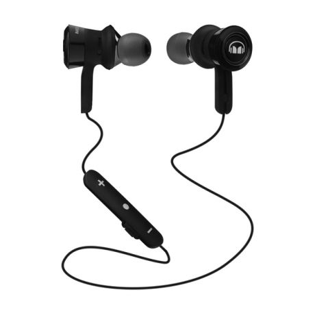 Беспроводные наушники Monster Clarity HD Bluetooth Wireless In-Ear Black