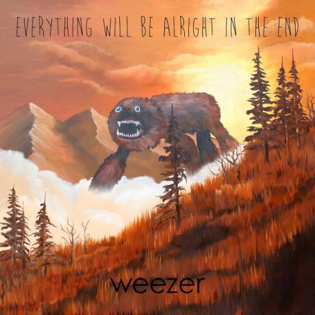 Weezer Weezer - Everything Will Be Alright In The End