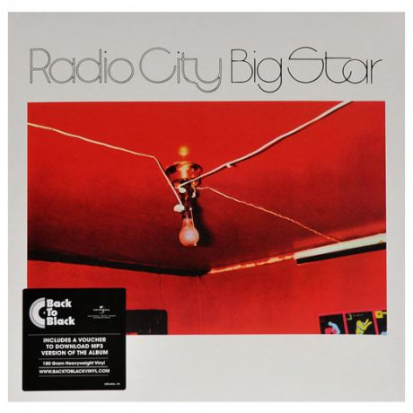 Big Star Big Star - Radio City