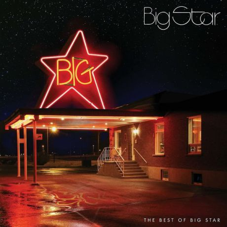 Big Star Big Star - The Best Of (2 LP)