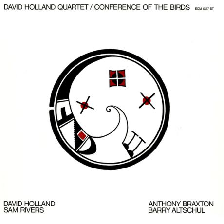Dave Holland Dave Holland - Conference Of The Birds (180 Gr)