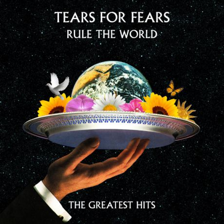 Tears For Fears Tears For Fears - Rule The World: The Greatest Hits (2 LP)