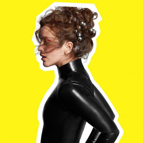 Rae Morris Rae Morris - Someone Out There