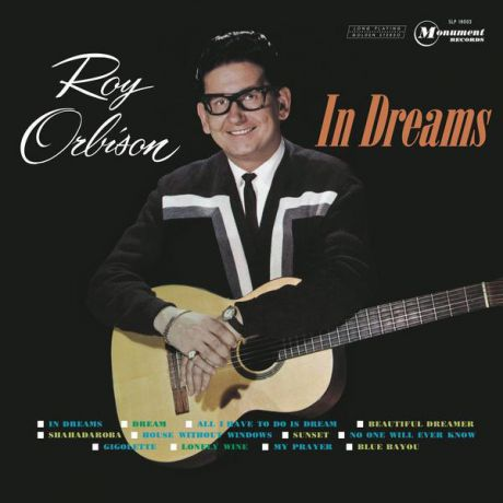 Roy Orbison Roy Orbison - In Dreams